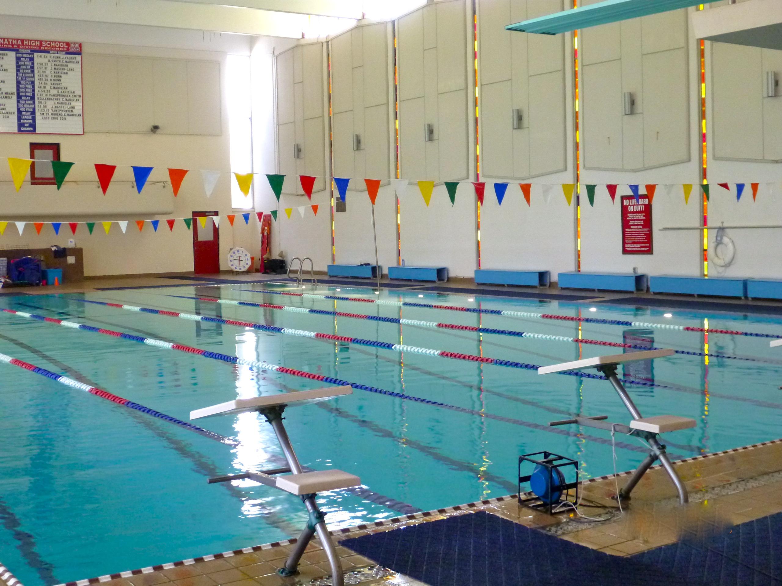 Lesson Info – LA BOSS CLUB ~ BreakOutSwimmerS